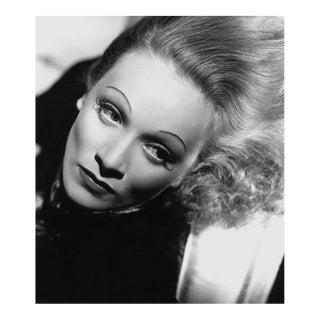 Marlene Dietrich 1937 For Sale