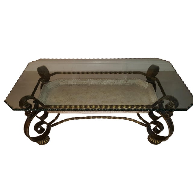 Thomasville Coffee Table - Image 1 of 5