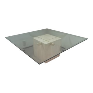 Modern Artedi Coffee Table For Sale