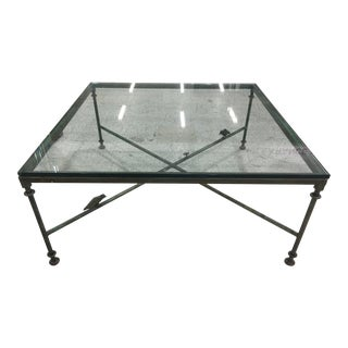 Illeana Gore Coffee Table For Sale