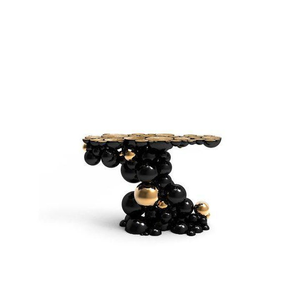 Newton Console From Covet Paris For Sale - Image 4 of 4