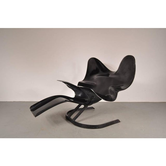 Elephant Lounge Chair by Bernard Rancillac, France, 1985 - Image 2 of 8