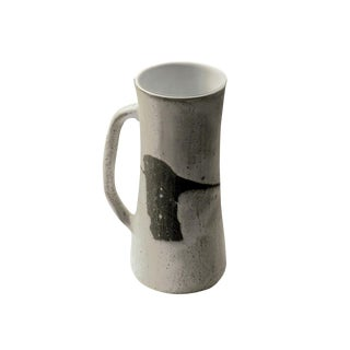 1970s Andersen Design Stein With Abstract Pattern by Weston Neil Andersen V02-480 For Sale