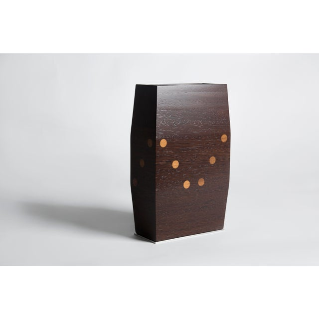2020s Pitsilkas Dotted Vase For Sale - Image 5 of 5