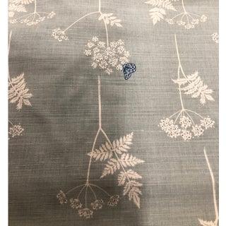 Vanessa Arbuthnott Cow Parsley Fabric For Sale