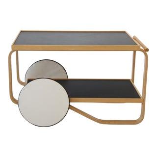 Alvar Aalto 900 Tea Trolley