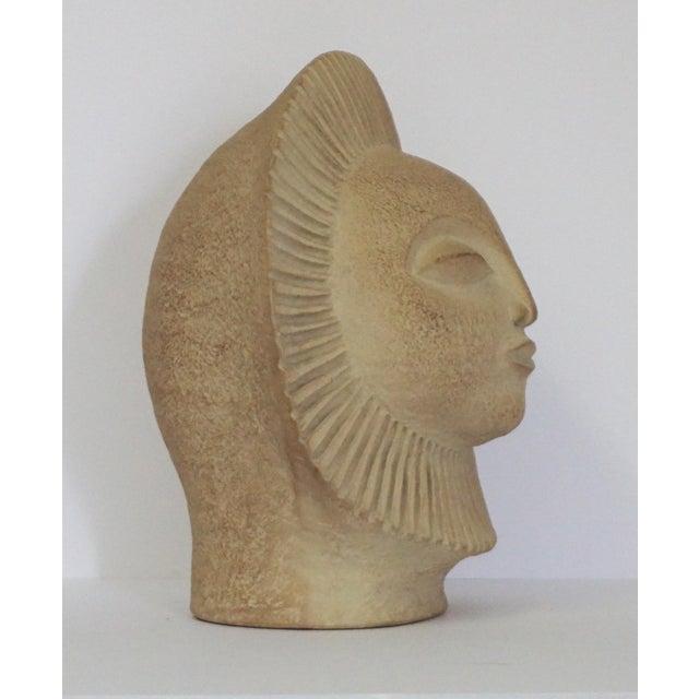 "Sculptor Paul Bellardo's plaster ""signature"" sunburst sculpture for Austin Productions. Paul was always on the cutting..."