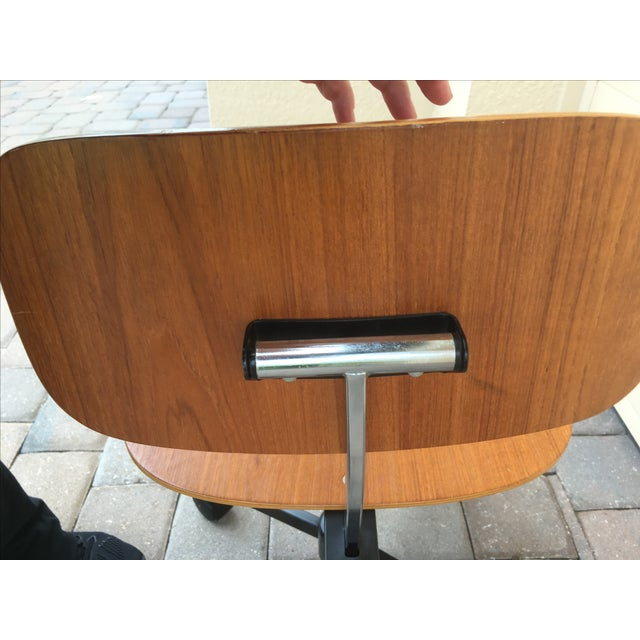 Rabami Stole Danish Office Chair - Image 4 of 4