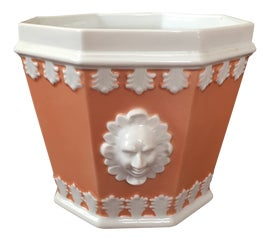 Image of Traditional Cachepot