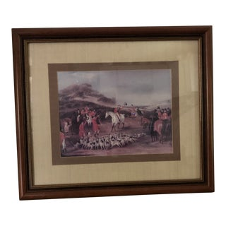 "1980s Francis Calcraft Turner ""Tipperary"" Print For Sale"