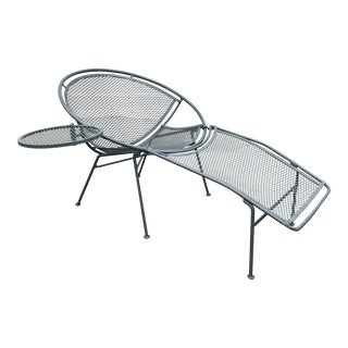 Salterini Radar Chaise Lounge For Sale