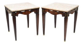 Image of Weiman Side Tables