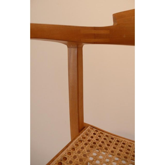 Paul Tuttle Armchair - Image 6 of 9