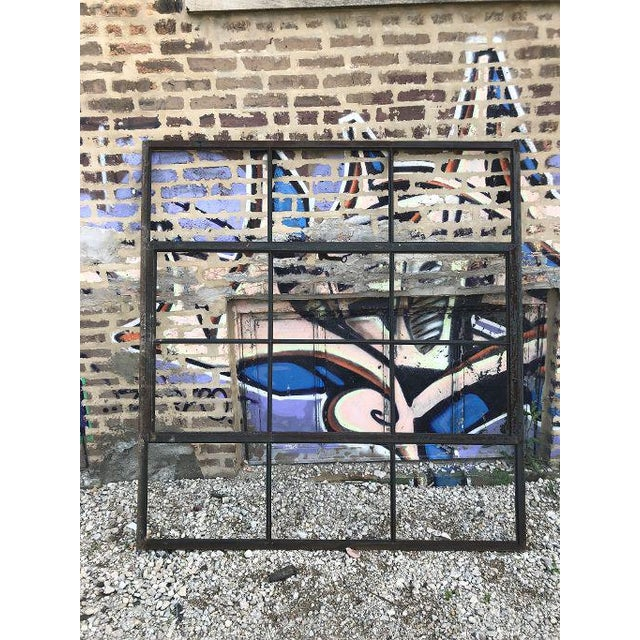 21st Century Factory Casement Metal Window Frame For Sale In Chicago - Image 6 of 8