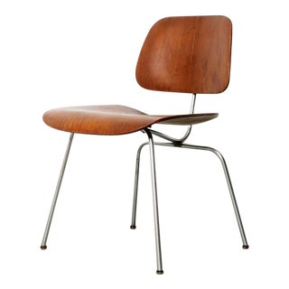 First Generation Eames for Herman Miller Dcm For Sale
