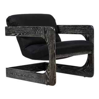 Lou Hodges Lounge Chair For Sale
