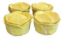 Image of Serving Bowls with Lids