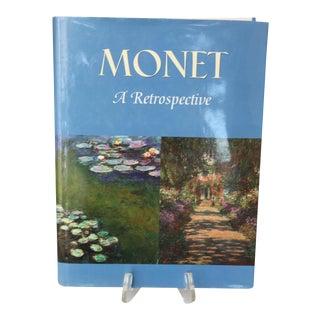 Monet: A Retrospective