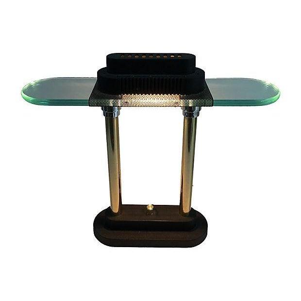 George Kovacs Robert Sonneman for George Kovacs Table Lamp For Sale - Image 4 of 4