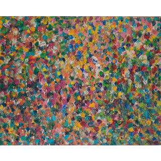 """""""Floraltopia Ll"""" by Bruce Mishell For Sale"""