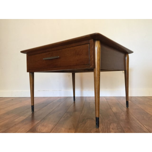 Lane Acclaim Mid Century End Table - Image 3 of 10