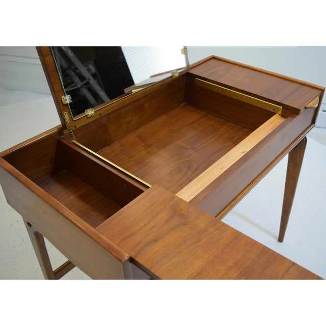 Warren Church Lane Perception Series Vanity For Sale - Image 10 of 12
