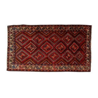 "Leon Banilivi Persian Carpet - 5'8"" x 10'1"""