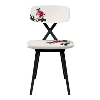 Flower Dining Chair by Nika Zupanc For Sale