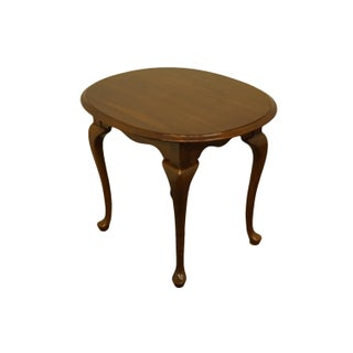 Ethan Allen Georgian Court Traditional Side Table Preview