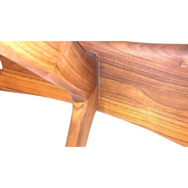 Adrian Pearsall Mid-Century Jacks Coffee Table - Image 5 of 8
