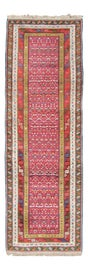 Image of Rustic Traditional Handmade Rugs