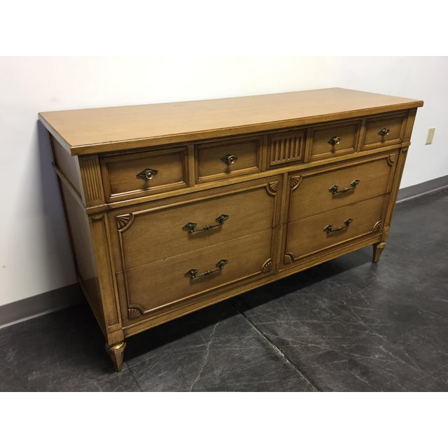 Vintage Italian Regency Dresser - Image 3 of 11