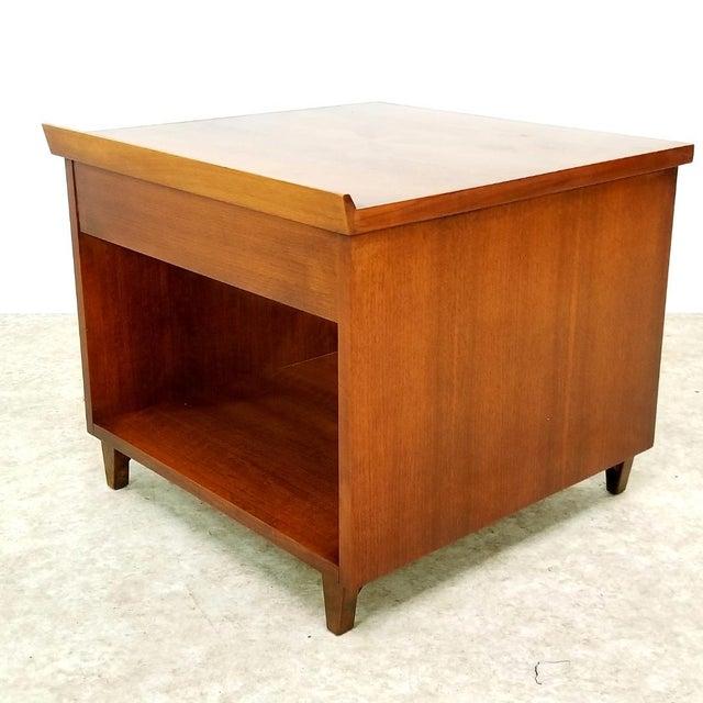 1960s Mid Century Lane Altavista Center Table For Sale In Los Angeles - Image 6 of 13