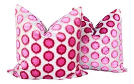 Image of Manuel Canovas Decorative Pillow Covers