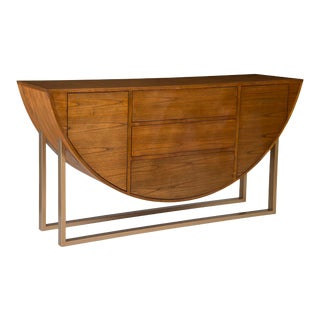 Phillips Collection Sona Console Table For Sale