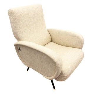 Mid-Century Recliner For Sale