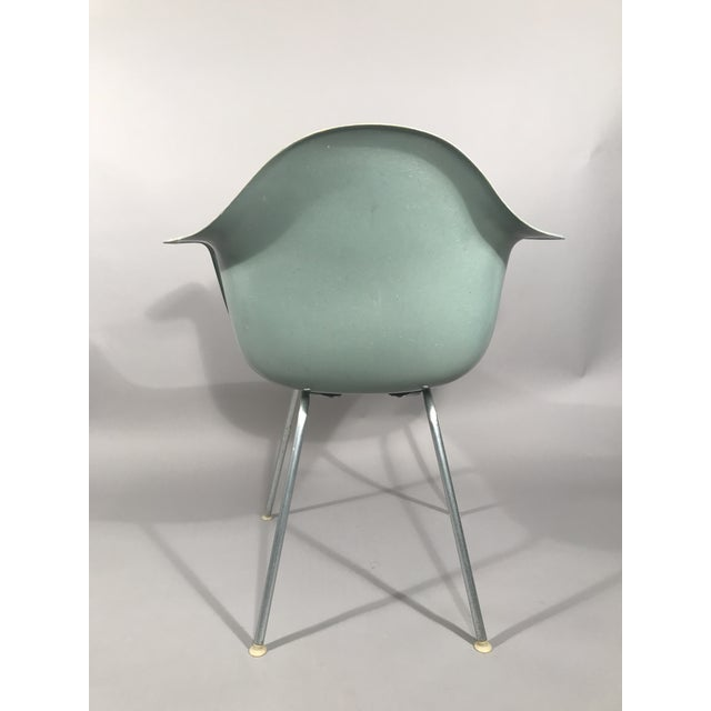 1950s Original Eames Shell Chair For Sale - Image 5 of 12