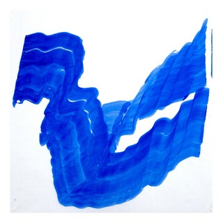 "Ellen Priest ""Jazz Cubano #2 Middle Study"", Painting For Sale"