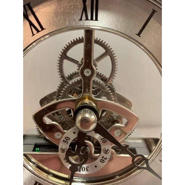 Early 21st Century Renzo Romagnoli Clock For Sale - Image 5 of 12