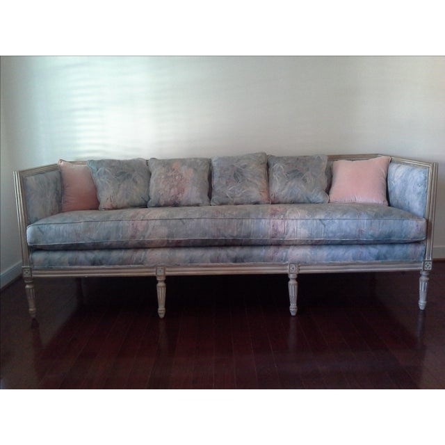 Vintage French Settee - Image 2 of 4
