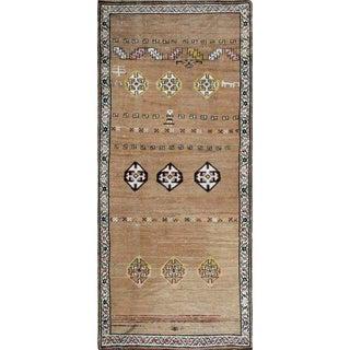 Antique Bakshaish Carpet For Sale