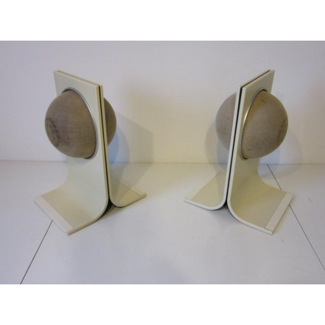 1970's Air Suspension Speakers For Sale - Image 10 of 10