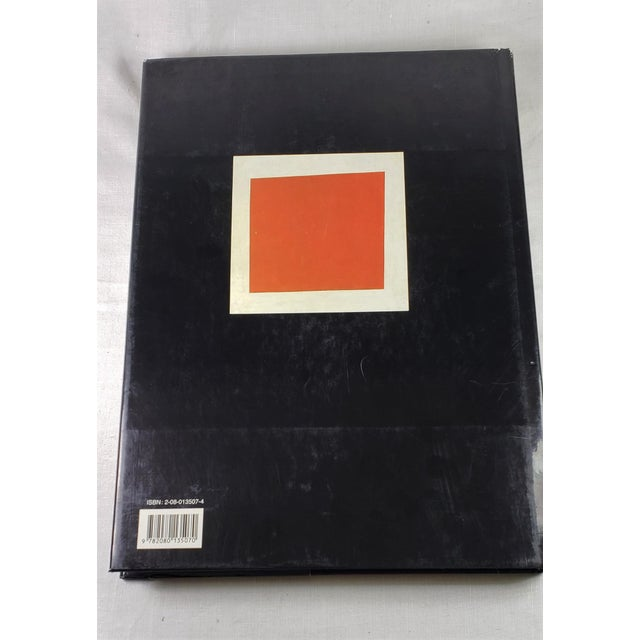 """Expressionism """"Malevich - Artist and Theoritician"""" Coffee Table Art Book For Sale - Image 3 of 8"""
