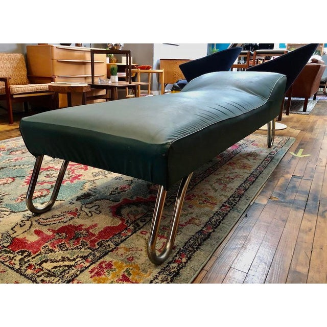 Art Deco Chaise Lounge/Daybed by Kem Weber For Sale - Image 10 of 13