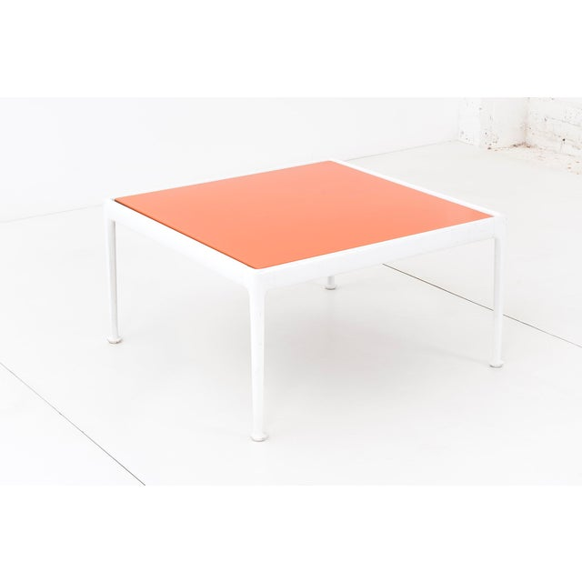 Mid-Century Modern Richard Schultz 1966 Series Coffee Table For Sale - Image 3 of 8