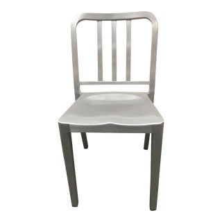 Phillipe Starck Emeco Aluminum Navy Chair