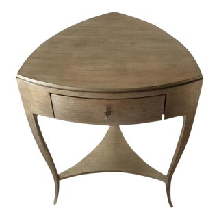 Caracole Furniture Accent Table For Sale