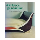 Image of Art Deco Furniture: The French Designers Book For Sale