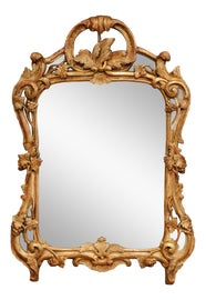 Image of Giltwood Wall Mirrors