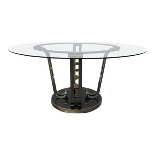 Art Deco Style Centre Table For Sale